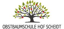 Hof Scheidt-Baumschule für Obstbäume